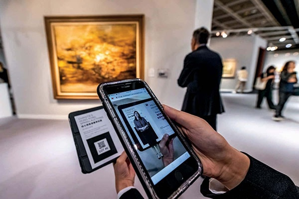 The Art Market Online: An Essential Guide